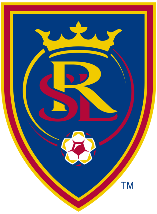 Real Salt Lake logo, logotype