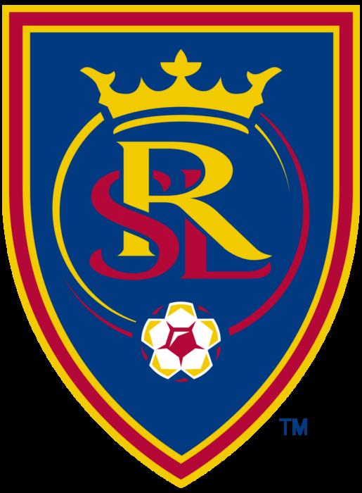 Real Salt Lake logo, logotype