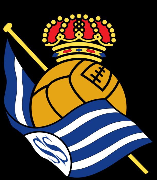 Real Sociedad logotipo, logo