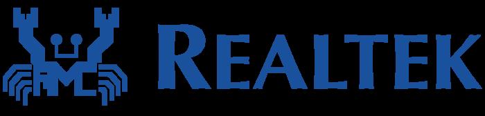 Realtek logo, logotype