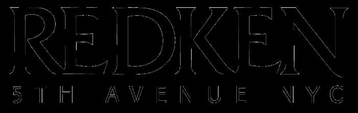 Redken logo, logotype