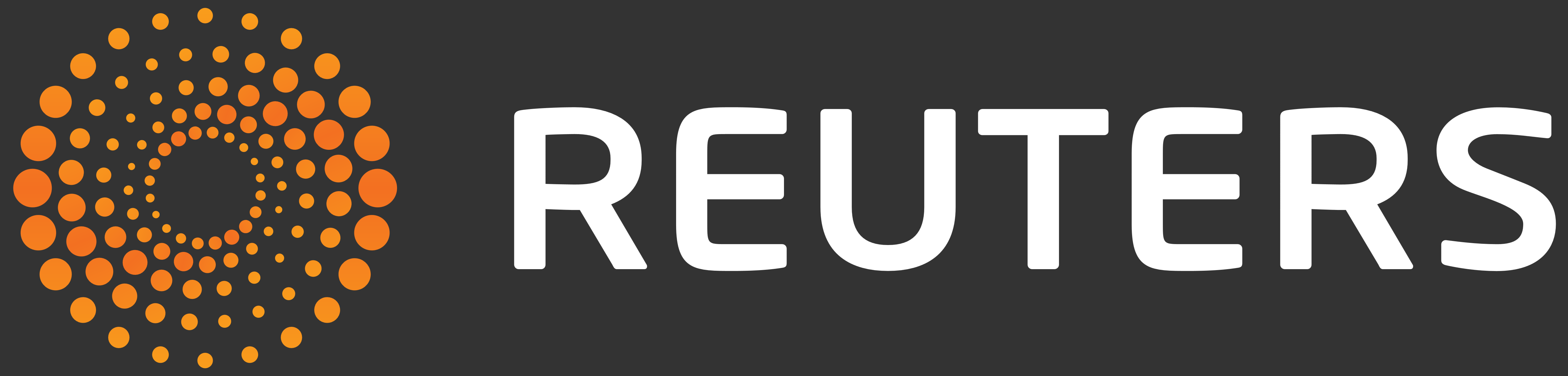 Image result for reuters logo