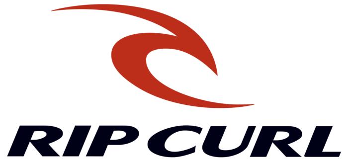 Rip Curl logo, logotype