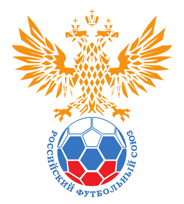 Russia national football team logo