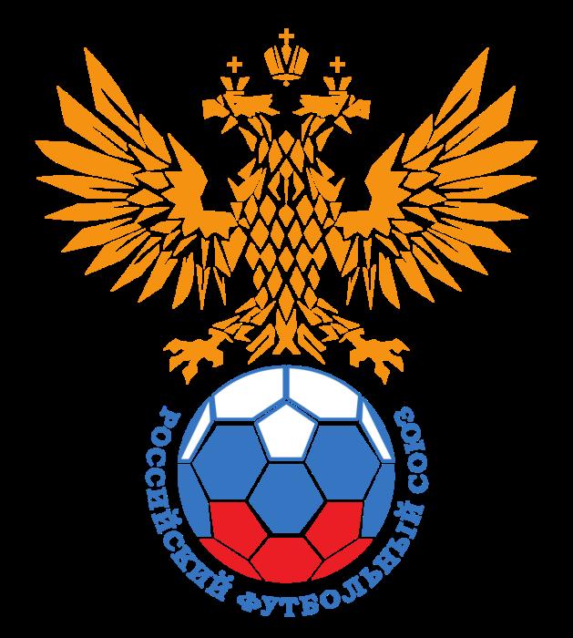 Russia national football team logo