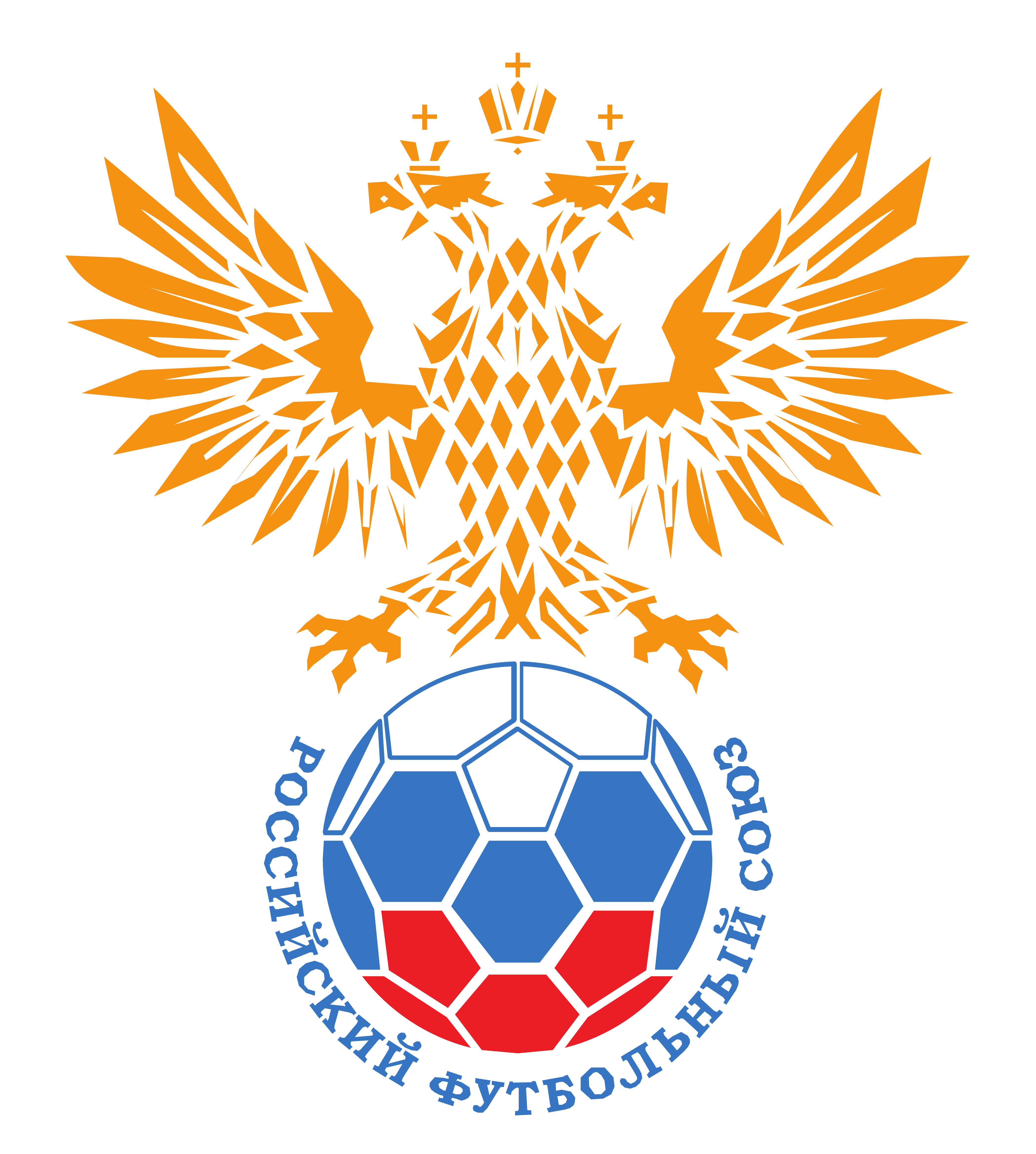 Russia National Football Team Logos Download