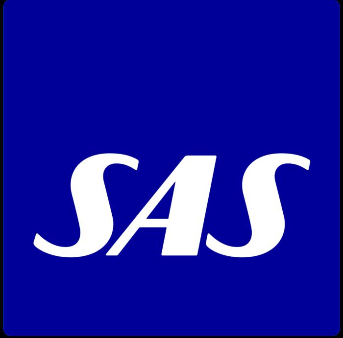 SAS logo (Scandinavian Airlines)