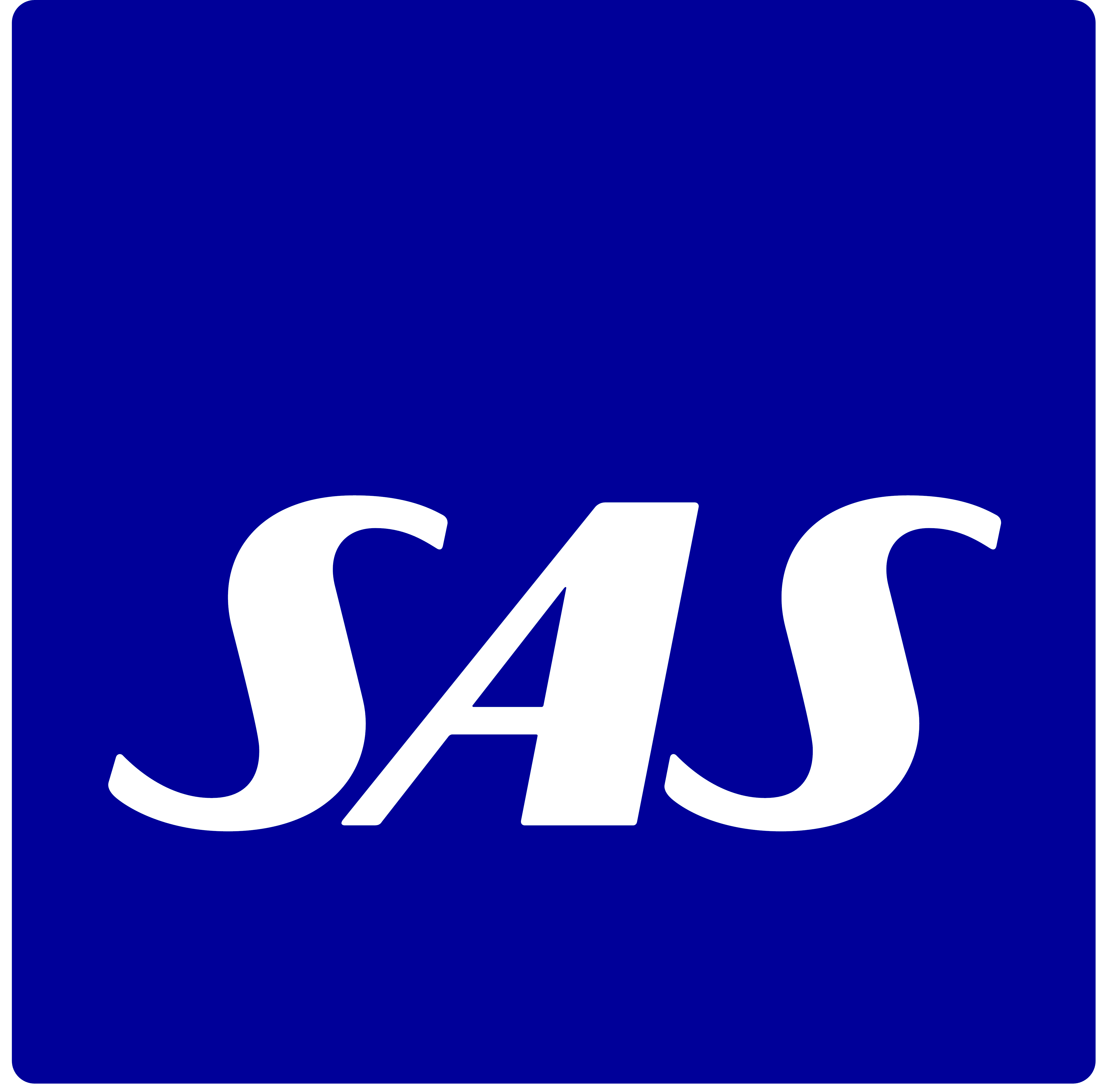 sas scandinavian airlines � logos download