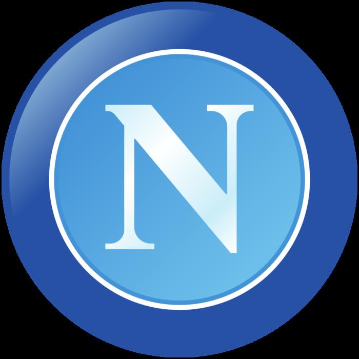 SSC Napoli logo, logotype