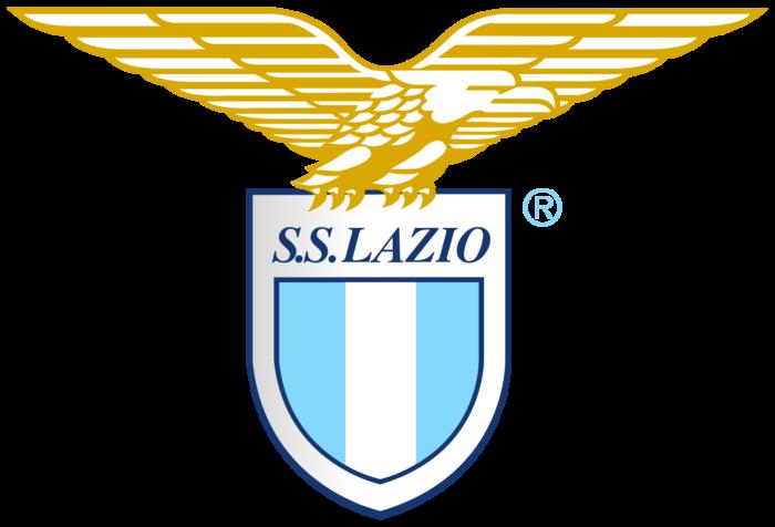 SS Lazio logo, logotype