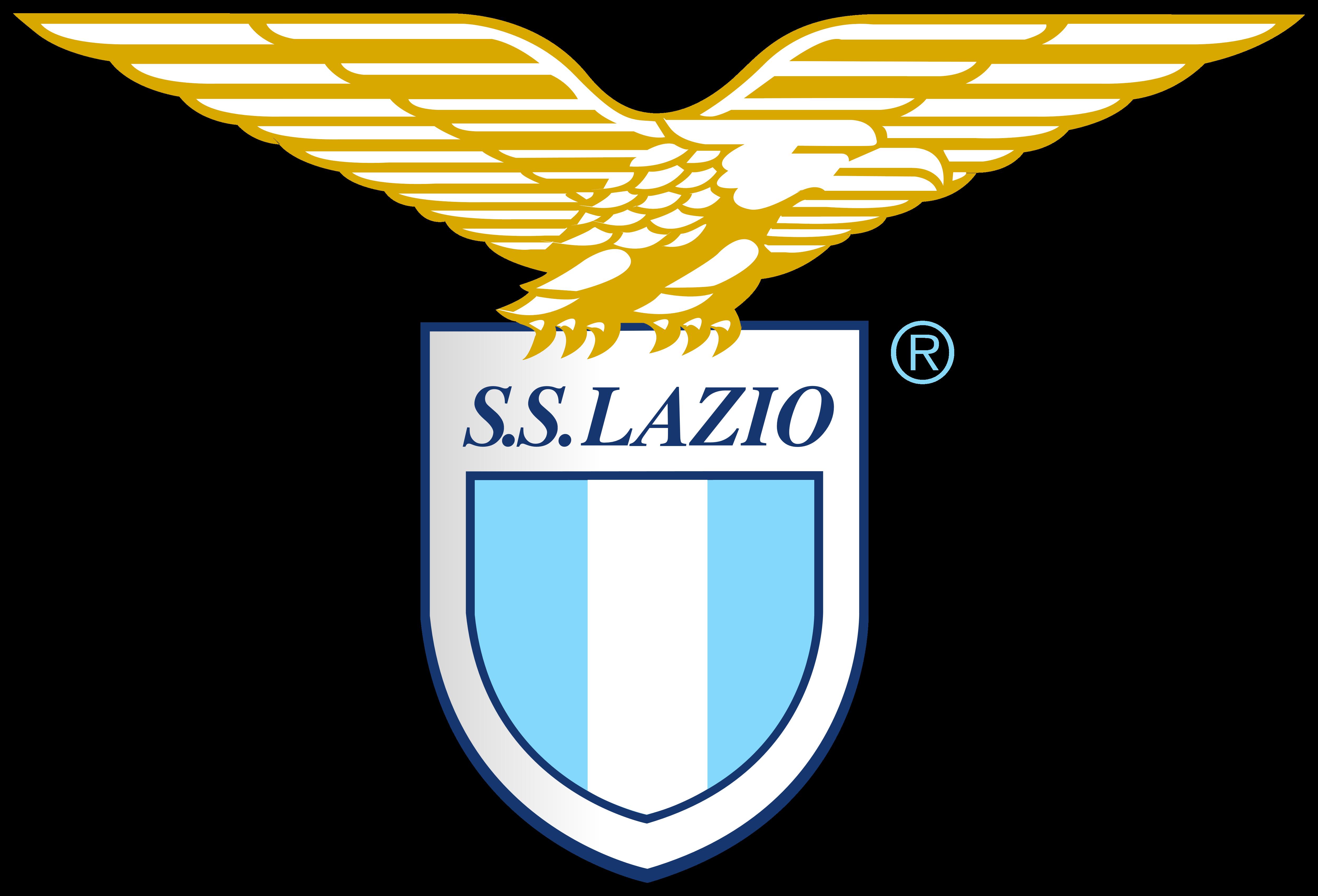 Lazio Rom Logo