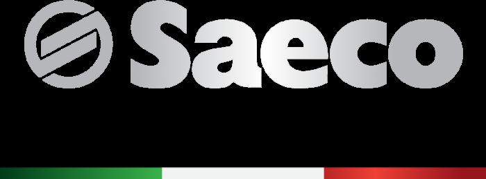 Saeco logo, logotype