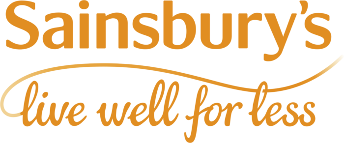 Sainsbury's - Live Well For Less logo