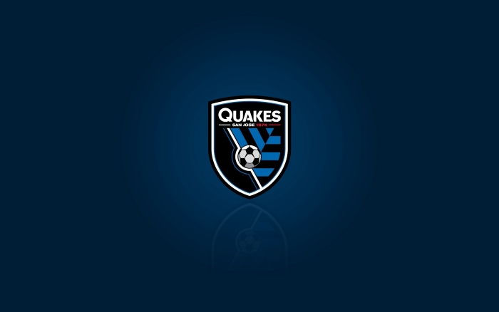 San Jose Earthquakes wallpaper 1920x1200 px