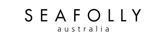 Seafolly logo, logotype