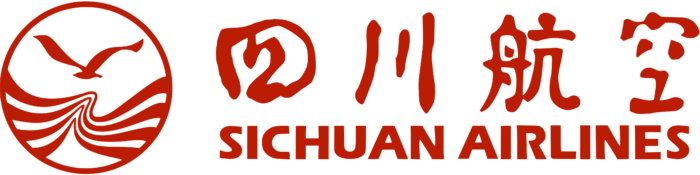 Sichuan Airlines logo, logotype