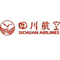 Sichuan Airlines logo
