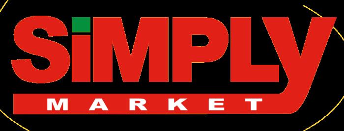 Simply Market logo