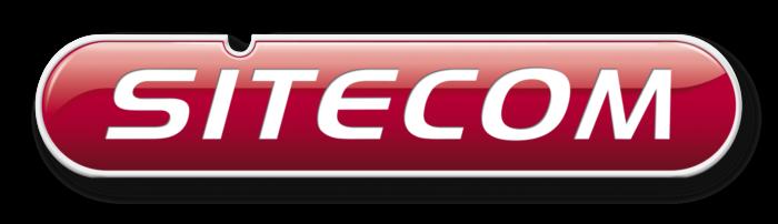 Sitecom logo, logotype