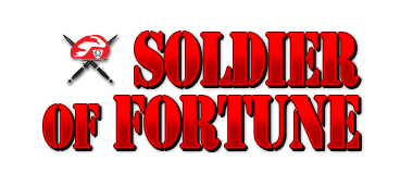 Soldier of Fortune logo