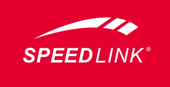 Speedlink logo, logotype