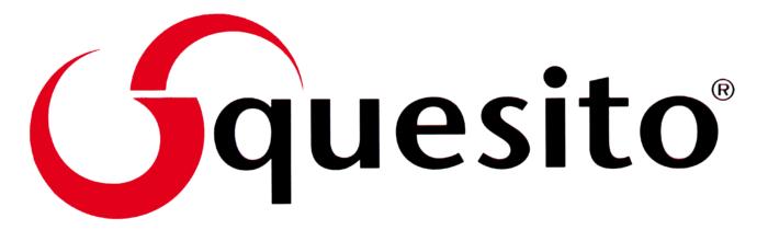 Squesito logo, logotype