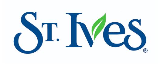 St Ives logo, logotype