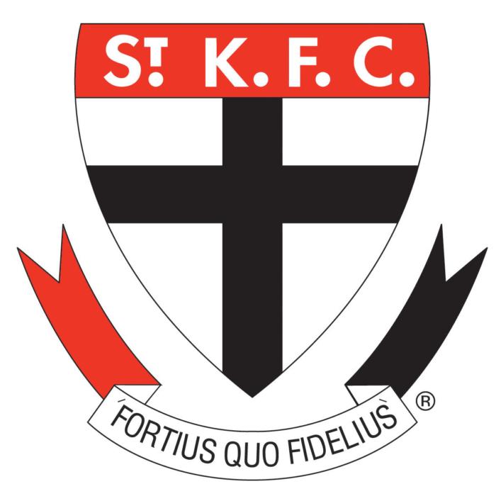 St Kilda FC logo (AFL)