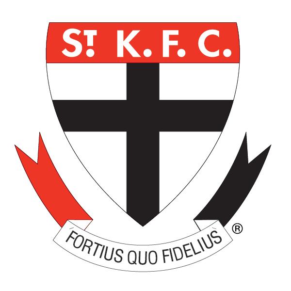 St Kilda Saints logo
