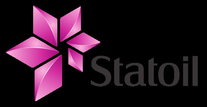 Statoil logo, logotype