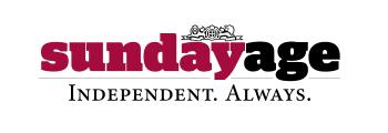 Sunday Age Melbourne logo, logotype