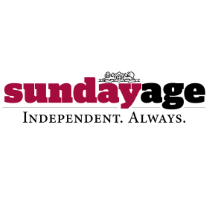 Sunday Age Melbourne logo