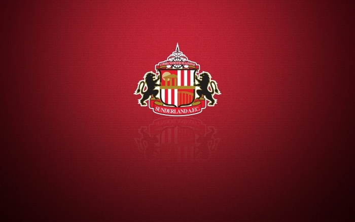 Sunderland AFC wallpaper, desktop backround with (crest) 1920x1200 px