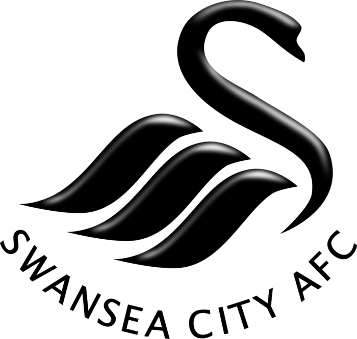 Swansea City logo, crest