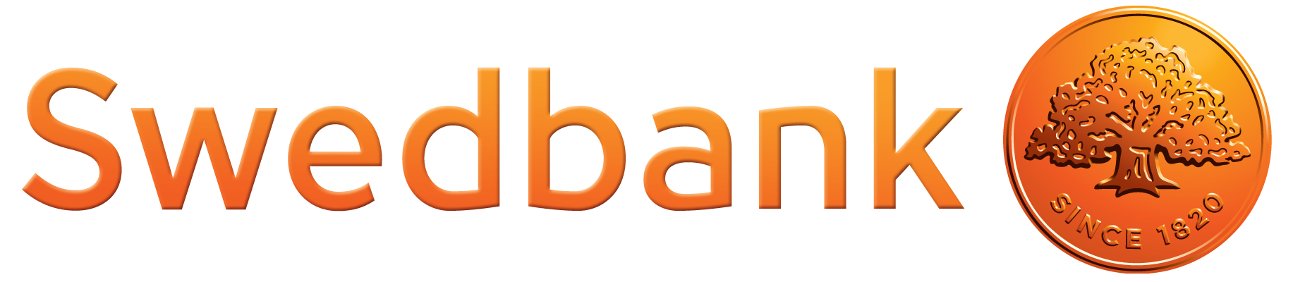 Image result for swedbank logo