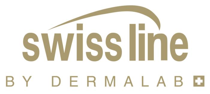 Swiss Line logo, logotype, emblem