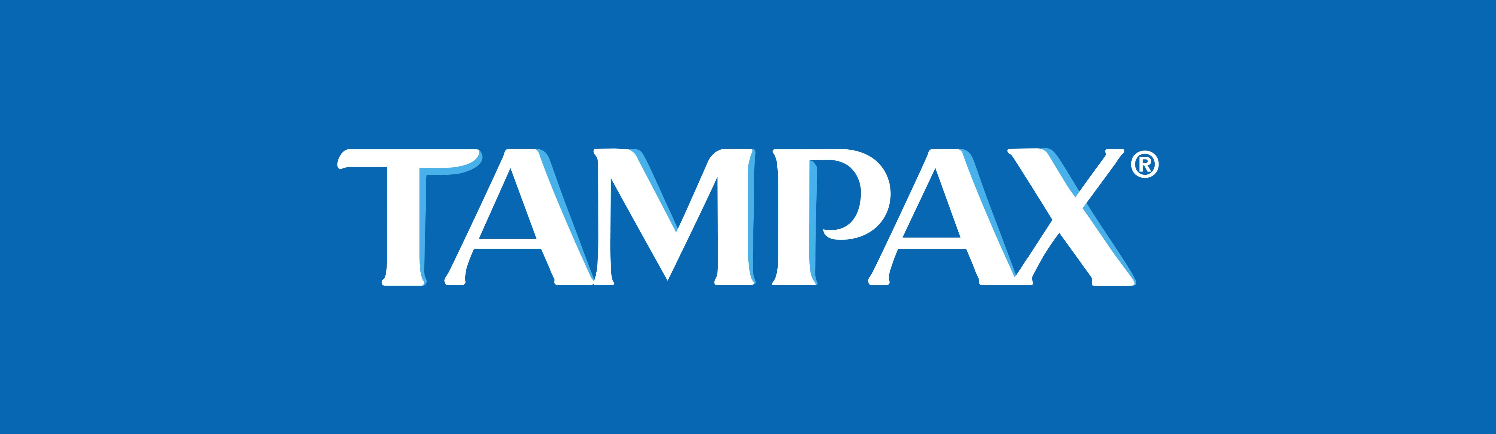 Tampax Logos Download