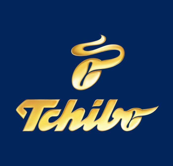 Tchibo logo, logotype