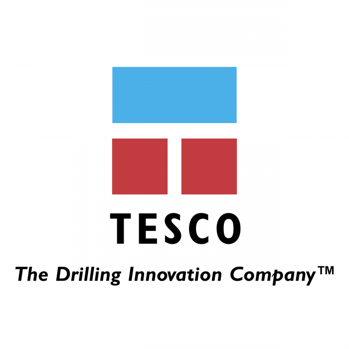 Tesco logo color
