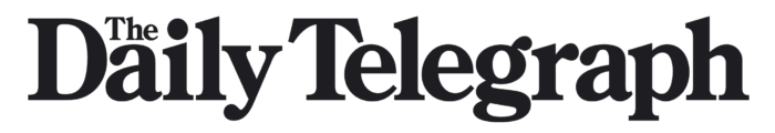 The Daily Telegraph Australien logo
