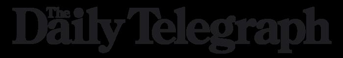 The Daily Telegraph Australien logo