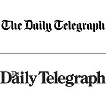 The Daily Telegraph logo