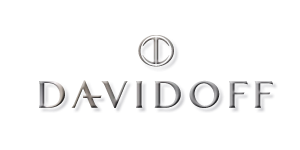 The Davidoff coffee logo, logotype