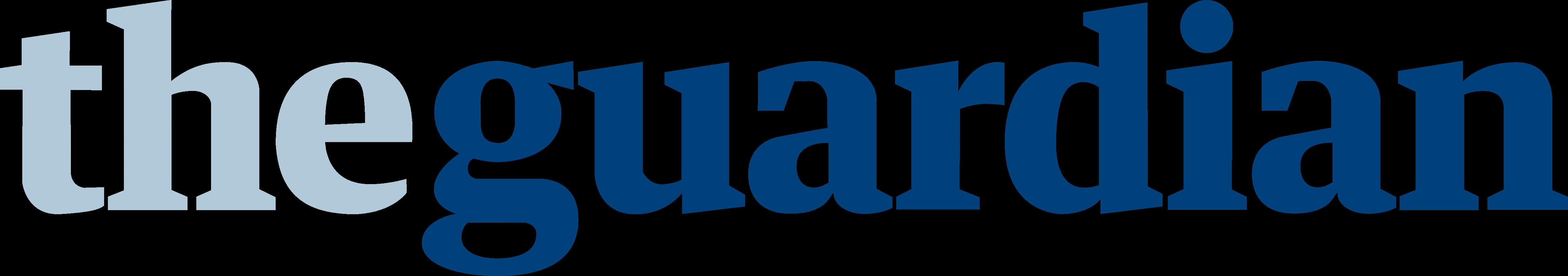 the guardian � logos download
