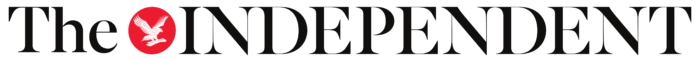 The Independent logo, wordmark