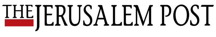 The Jerusalem Post logo, white bg