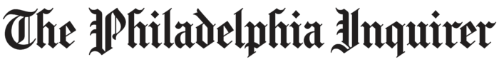 The Philadelphia Inquirer logo, wordmark