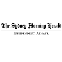 The Sydney Morning Herald logo
