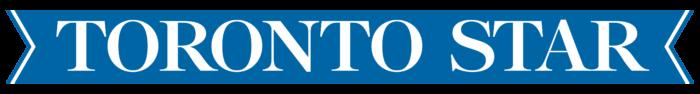 The Toronto Star logo, blue