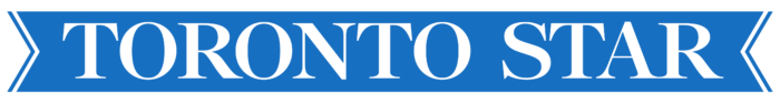 The Toronto Star logo, logotype